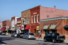 Chesterton, Indiana Downtown