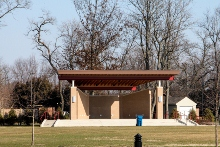 DeMotte, Indiana parks