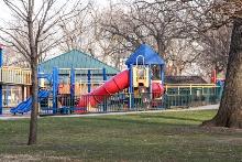 Highland, Indiana parks