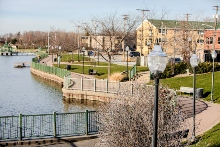 Hobart, Indiana parks
