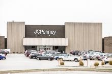 Merrillville, Indiana JC Penney