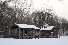Merrillville, Indiana parks
