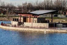 Munster, Indiana parks