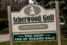 Schererville, Indiana Scherwood Golf