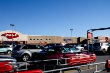 St. John, Indiana retail