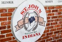 St John, Indiana