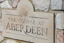 Valparaiso, Indiana Aberdeen golf course
