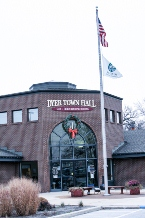 Dyer, Indiana Town Hall