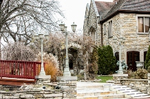 Dyer, Indiana Meyer's Castle
